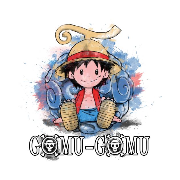 Gomu-Gomu no Mi