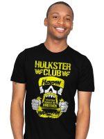 HULKSTER CLUB T-Shirt