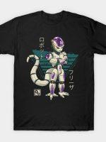 Mecha Emperor T-Shirt