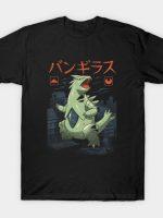 Mega Rock Dark Kaiju T-Shirt