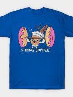 Morning Fitness T-Shirt