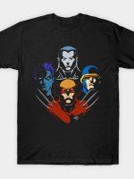 Mutant Rhapsody T-Shirt
