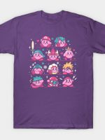 Pink Warriors T-Shirt