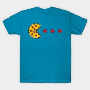 Pizza-Man T-Shirt