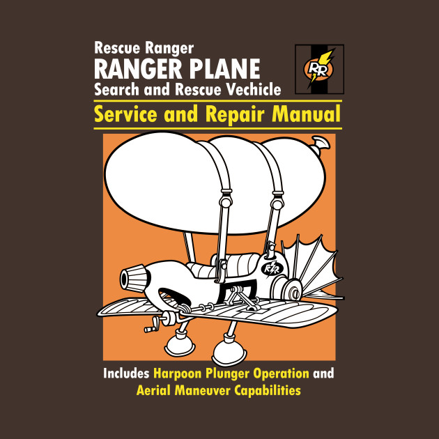 Ranger Plane Manual