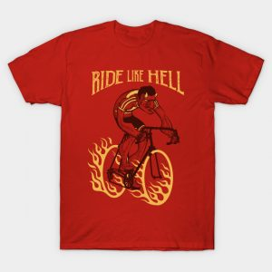 Ride like Hell