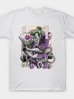 Samurai Joke T-Shirt