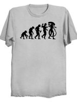Silicon-Based Evolution T-Shirt