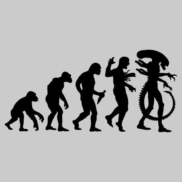 Silicon-Based Evolution