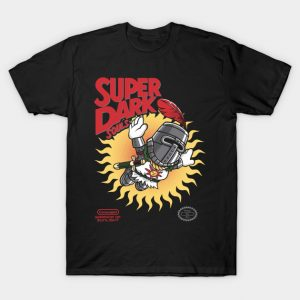 Super Dark Bros