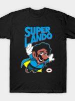 Super Smuggler T-Shirt