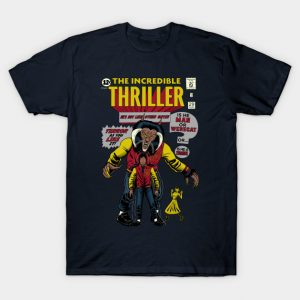 The Incredible Thriller