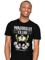 WARRIOR CLUB T-Shirt