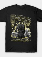 We have WIFI T-Shirt