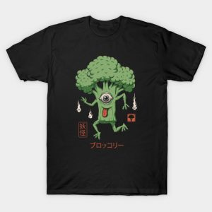 Yokai Broccoli