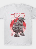 Zilla Bot T-Shirt