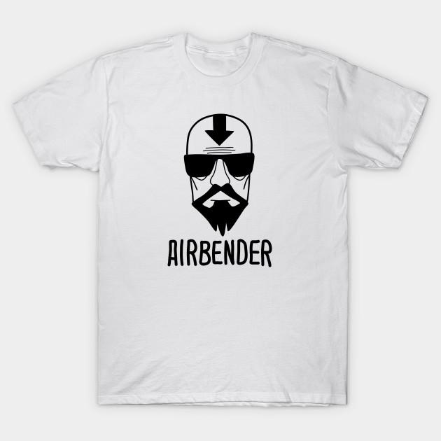 airbender t shirt