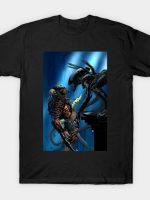 AVP - STAB T-Shirt