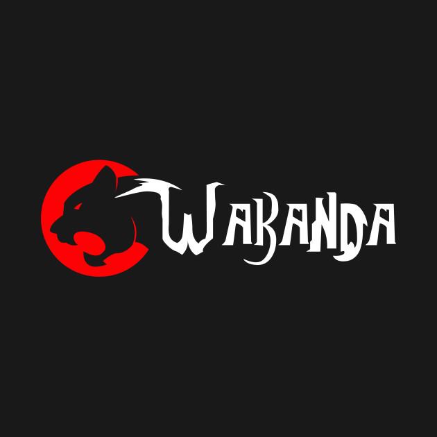Black Cats of Wakanda! Ho!