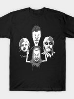 Butthemian Crapsody T-Shirt