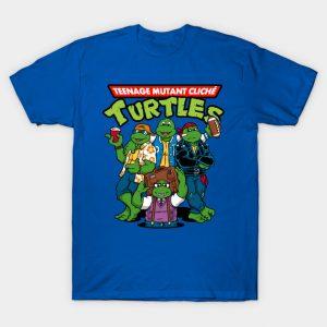 Cliché Turtles