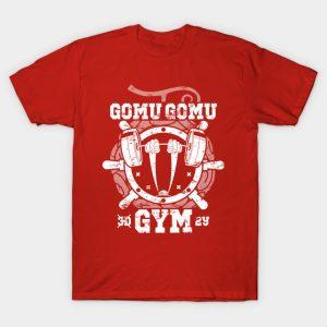 GOMU GOMU GYM