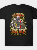 I Have The Boy T-Shirt