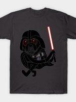 Jake the Dog Vader T-Shirt