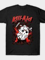 Kill-Aid Rotten Strawberry Flavor T-Shirt