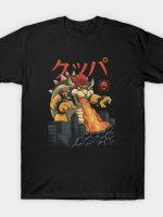 Koopa Kaiju T-Shirt