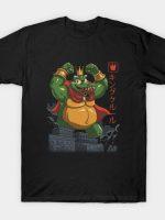 Kremling Kaiju T-Shirt