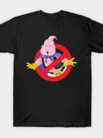 MAJINBUUSTER T-Shirt