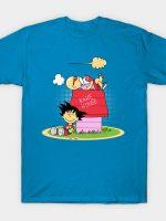 Master Peanuts T-Shirt