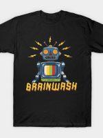 Mr. Brainwash T-Shirt