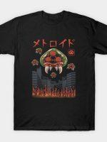 Parasitic Kaiju T-Shirt