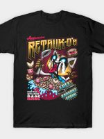 Retsuk-O's T-Shirt