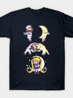 Sailor + Moon T-Shirt