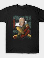 Samurai Punch T-Shirt
