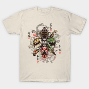 Shijin Rangers T-Shirt