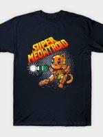Super Meowtroid T-Shirt