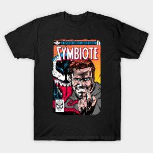 Symbiote #1