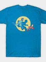 The Adventure of Rockman T-Shirt