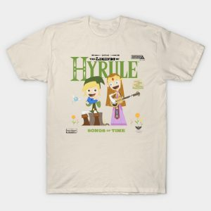 The Legends of Hyrule