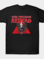 The Walking Redead T-Shirt