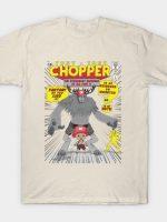 Tony Tony Chopper T-Shirt