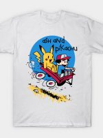 Trainer Antics T-Shirt