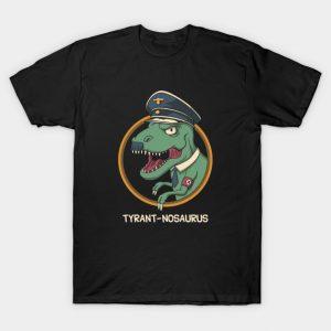 Tyrant-nosaurus