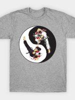 Yin Yang Ryu T-Shirt