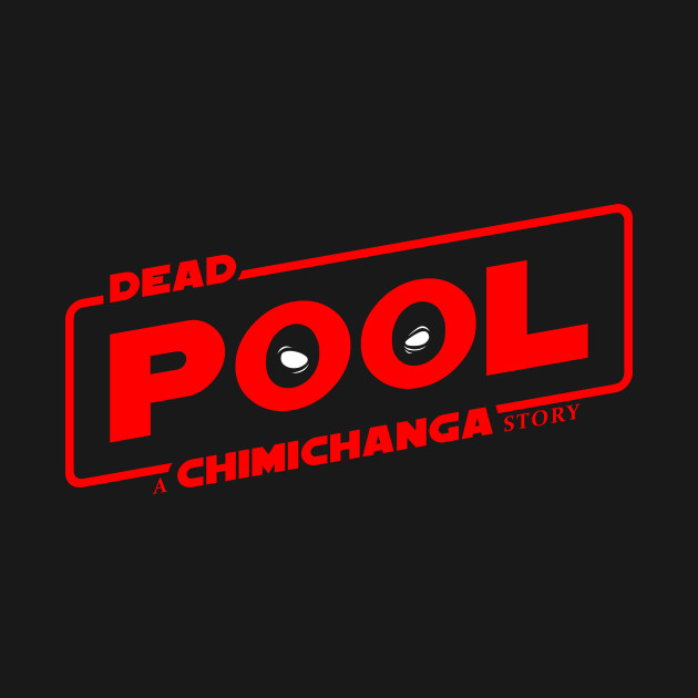 A Chimichanga Story