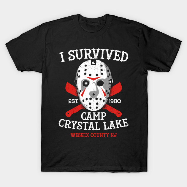 Camp Survivor